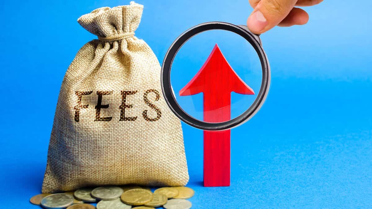 USCIS Incrementos de tarifa de sus Solicitudes